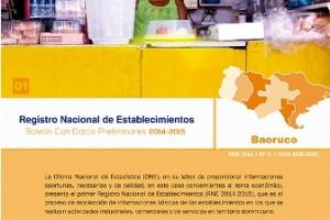 portadita Bolet Preliminar (RNE) Baoruco web