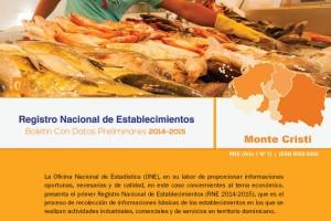 Bolet Preliminar (RNE) Monte Cristi web