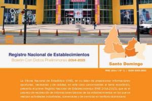 Portadita Bolet Preliminar (RNE) Santo Domingo web